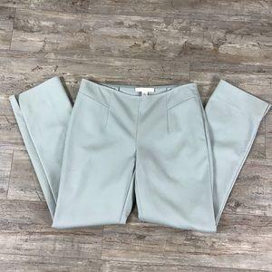 Chico's Side Zip Pants